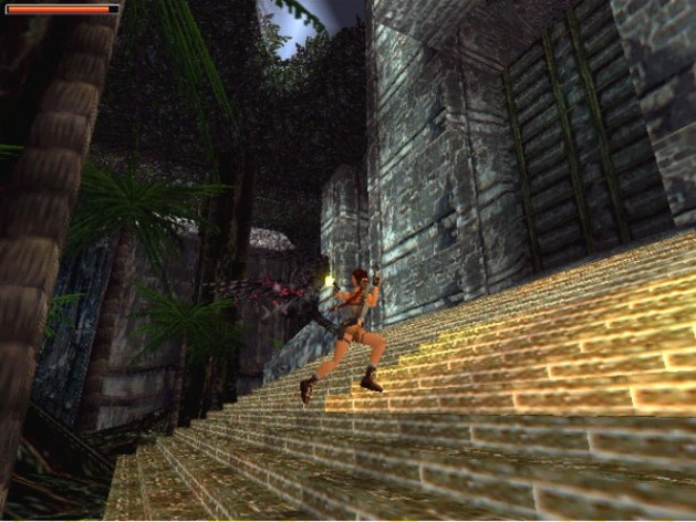 Screenshot 7 - Tomb Raider III
