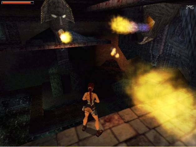 Screenshot 6 - Tomb Raider III