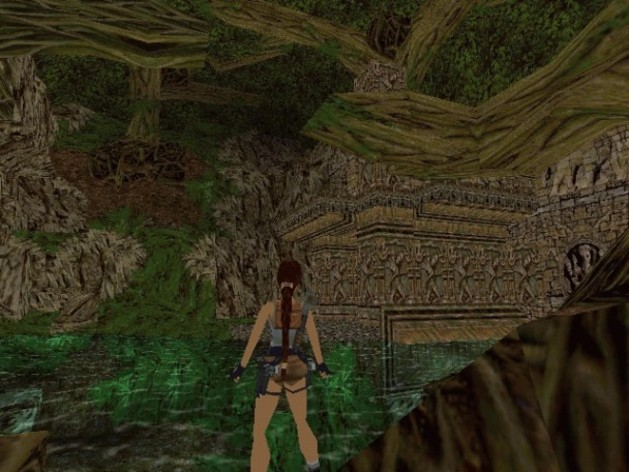 Screenshot 9 - Tomb Raider III