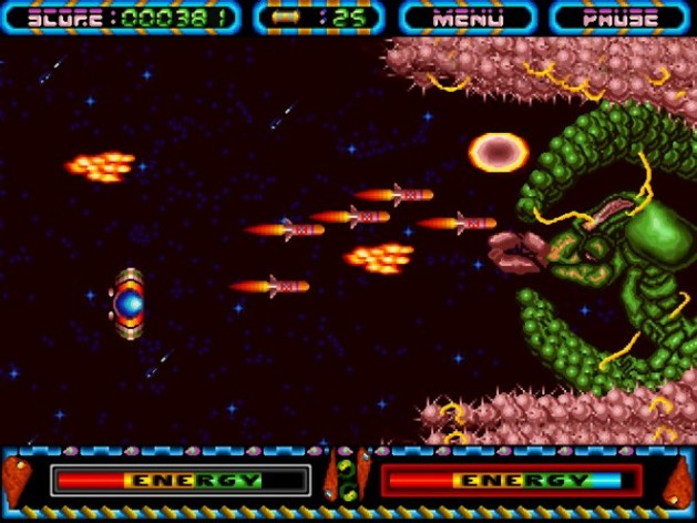 Screenshot 6 - Krypton Egg