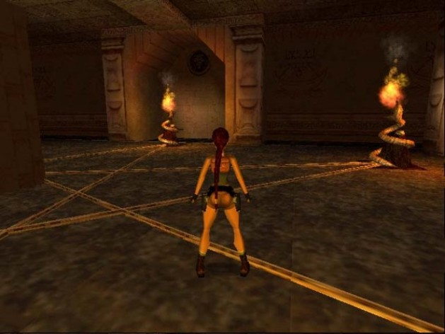 Screenshot 6 - Tomb Raider IV: The Last Revelation