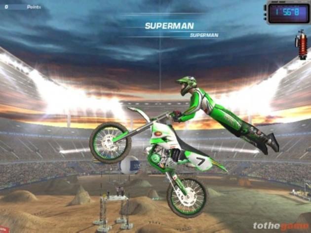 Screenshot 4 - Moto Racer 3 Gold Edition