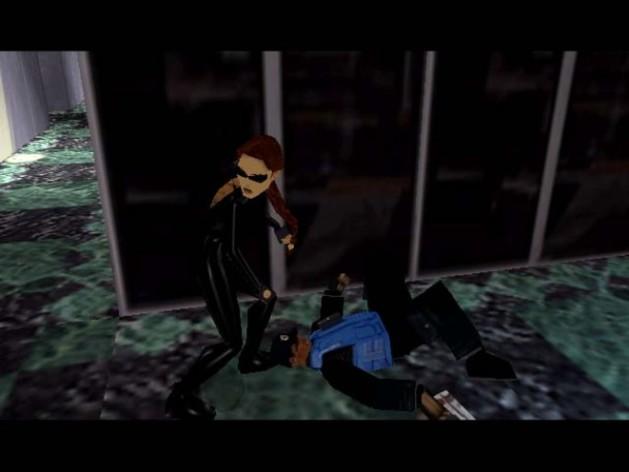 Screenshot 6 - Tomb Raider V: Chronicles
