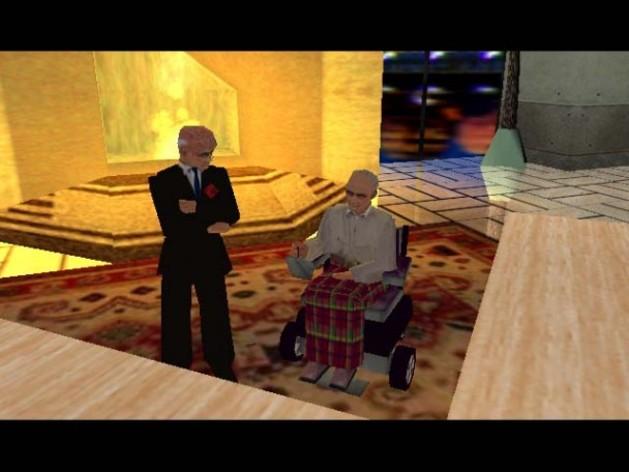 Screenshot 4 - Tomb Raider V: Chronicles
