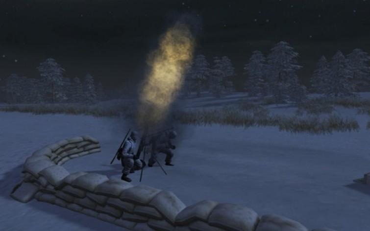 Screenshot 5 - Men of War: Condemned Heroes