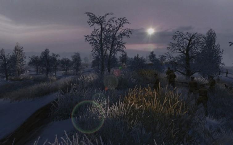 Screenshot 11 - Men of War: Condemned Heroes