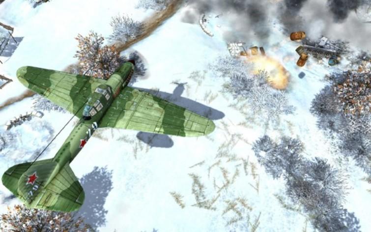 Screenshot 10 - Men of War: Condemned Heroes