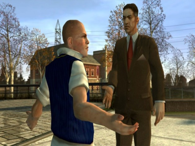 Screenshot 7 - Bully Scholarship Edition