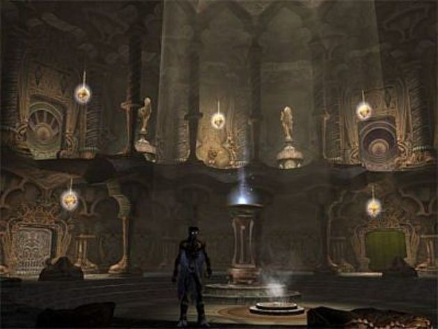 Screenshot 3 - Legacy of Kain: Defiance