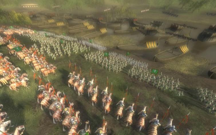 Screenshot 7 - Real Warfare 1242