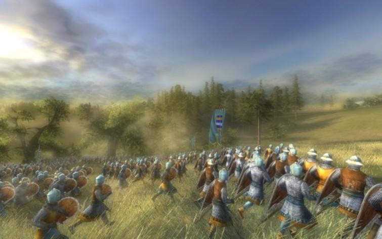 Screenshot 9 - Real Warfare 1242
