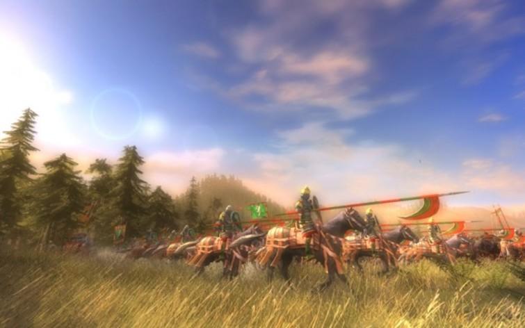 Screenshot 3 - Real Warfare 1242