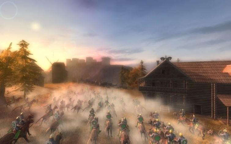Screenshot 6 - Real Warfare 1242