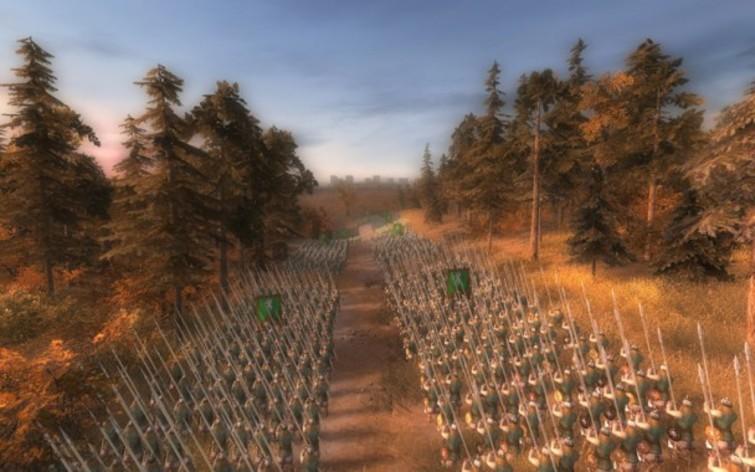 Screenshot 8 - Real Warfare 1242