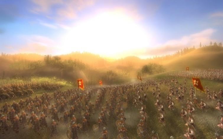 Screenshot 4 - Real Warfare 1242