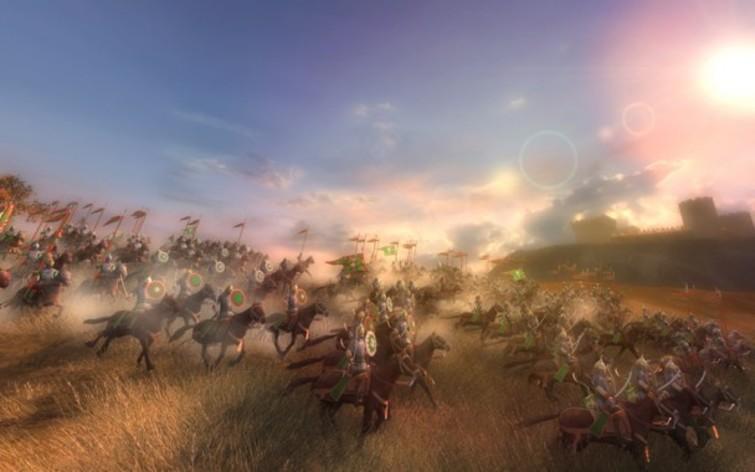 Screenshot 5 - Real Warfare 1242