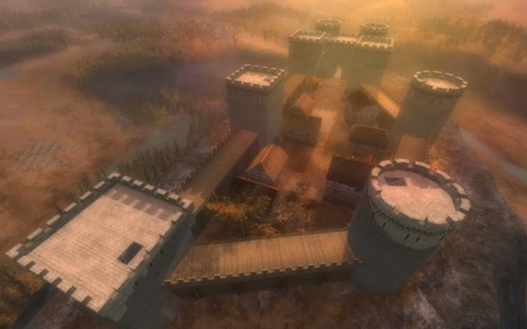 Screenshot 2 - Real Warfare 1242