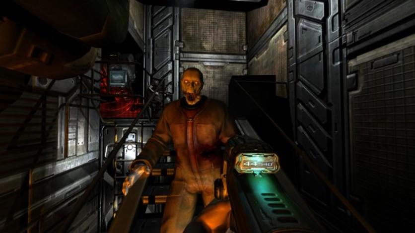 Screenshot 4 - DOOM 3 BFG Edition