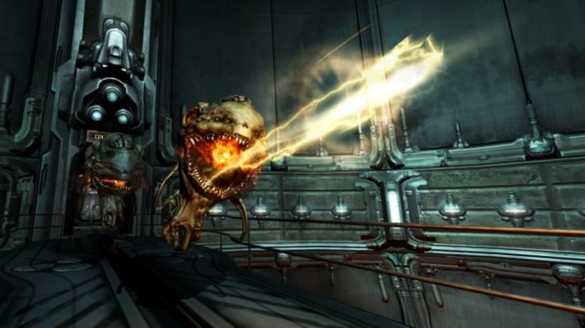Screenshot 8 - DOOM 3 BFG Edition