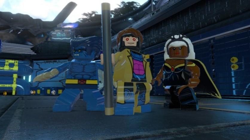 Screenshot 7 - LEGO Marvel Super Heroes