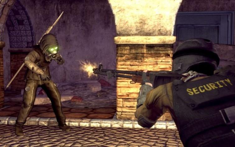 Screenshot 10 - Fallout: New Vegas Ultimate Edition