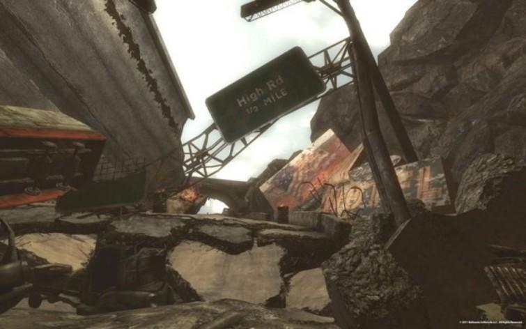 Screenshot 2 - Fallout: New Vegas Ultimate Edition