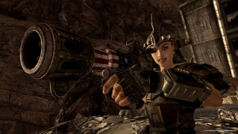 Screenshot 12 - Fallout: New Vegas Ultimate Edition