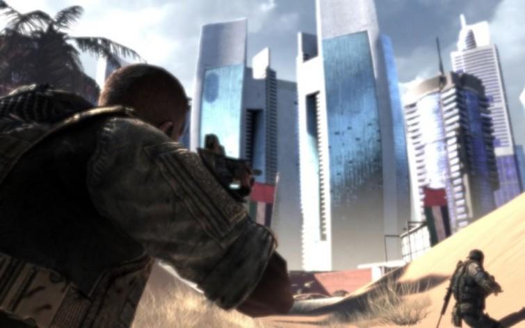 Screenshot 11 - Spec Ops: The Line