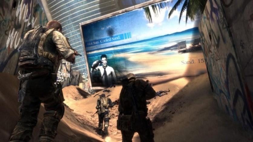 Screenshot 6 - Spec Ops: The Line