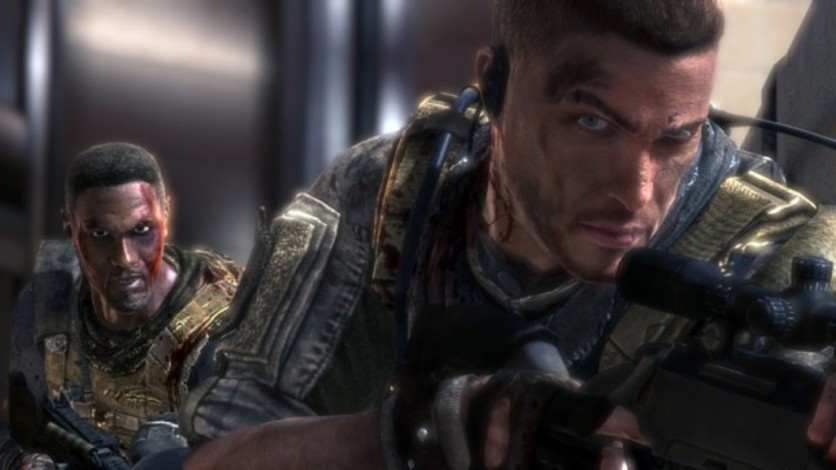 Screenshot 7 - Spec Ops: The Line