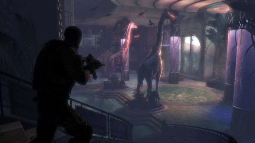 Screenshot 5 - Spec Ops: The Line