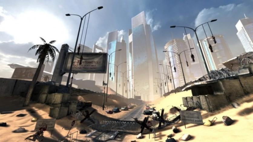 Screenshot 10 - Spec Ops: The Line