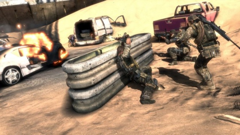 Screenshot 4 - Spec Ops: The Line