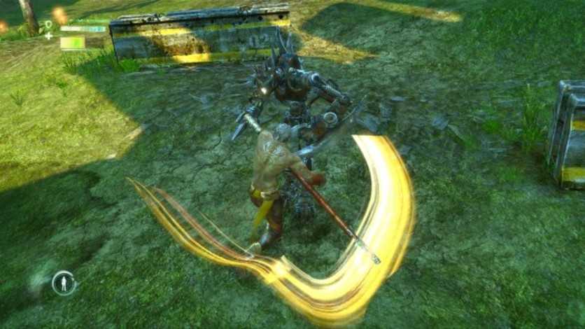 Screenshot 12 - ENSLAVED: Odyssey to the West Premium Edition