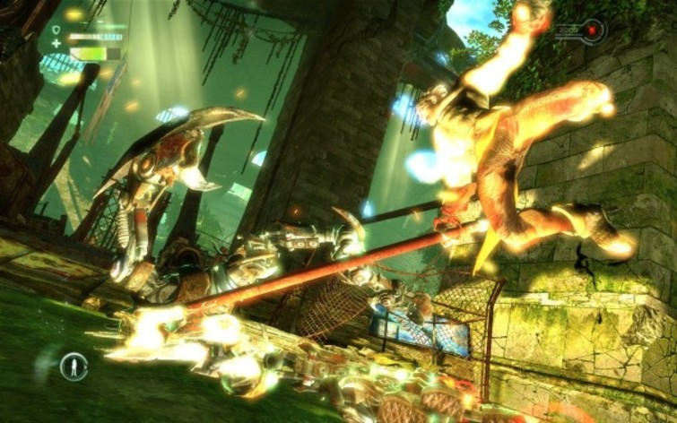 Screenshot 8 - ENSLAVED: Odyssey to the West Premium Edition