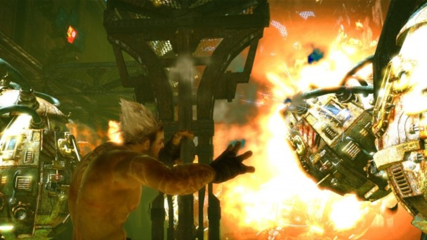 Screenshot 11 - ENSLAVED: Odyssey to the West Premium Edition