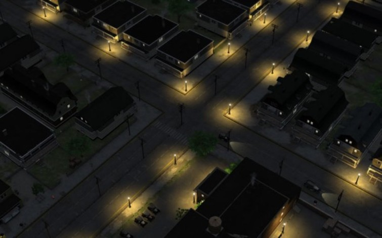 Screenshot 4 - Omerta - City of Gangsters