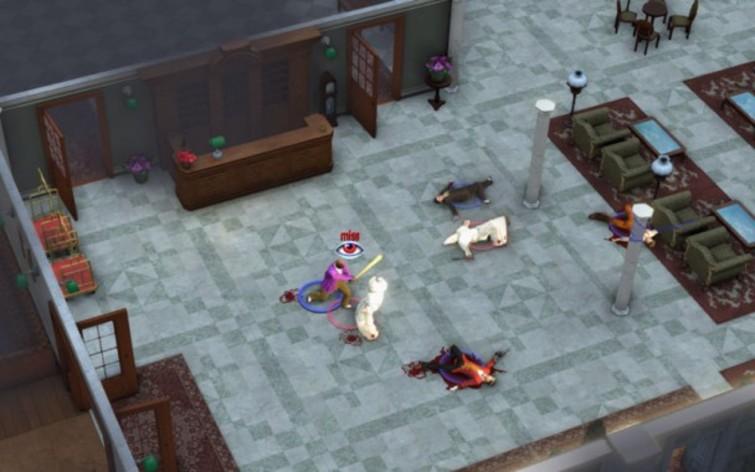 Screenshot 9 - Omerta - City of Gangsters