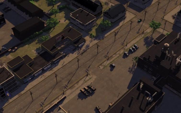 Screenshot 8 - Omerta - City of Gangsters