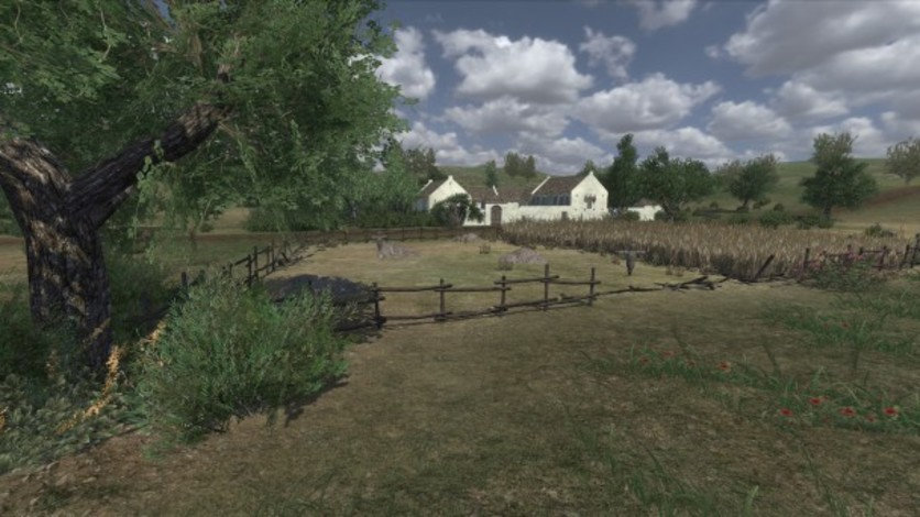 Screenshot 4 - Mount & Blade Warband: Napoleonic Wars