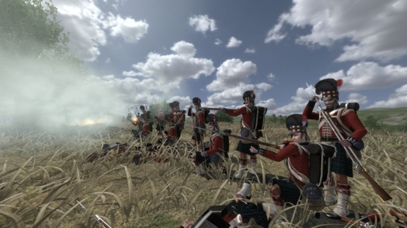 Screenshot 7 - Mount & Blade Warband: Napoleonic Wars