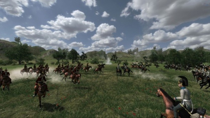 Screenshot 5 - Mount & Blade Warband: Napoleonic Wars