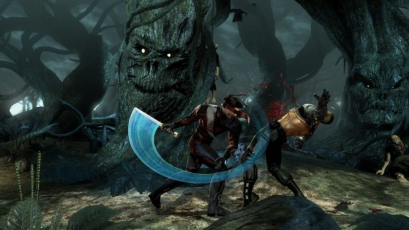 Screenshot 4 - Mortal Kombat Komplete Edition