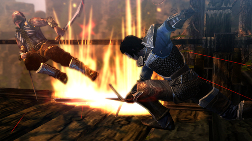 Screenshot 7 - Dungeon Siege III