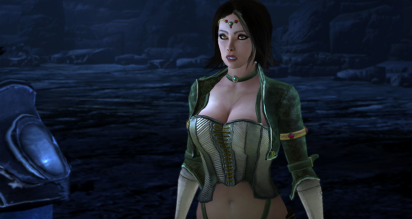 Screenshot 3 - Dungeon Siege III
