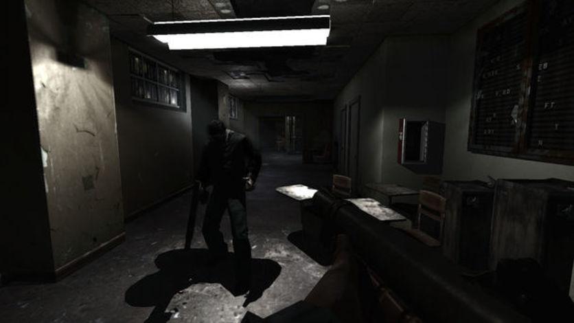 Screenshot 5 - Condemned: Criminal Origins