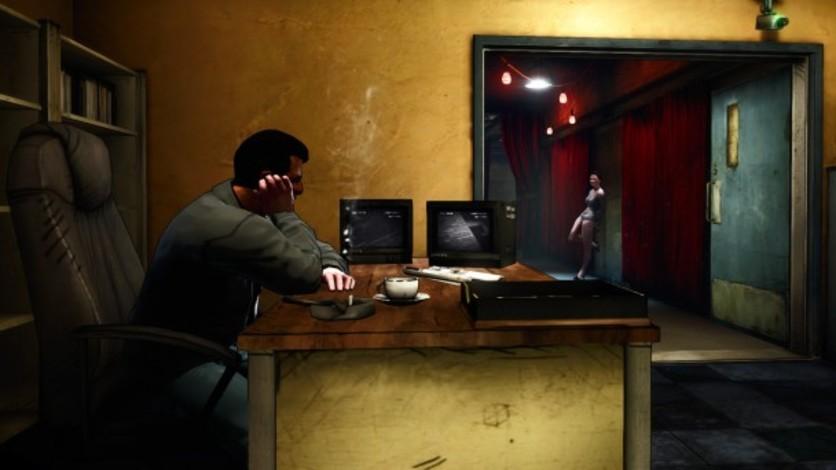 Screenshot 4 - The Darkness II