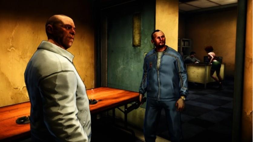 Screenshot 5 - The Darkness II