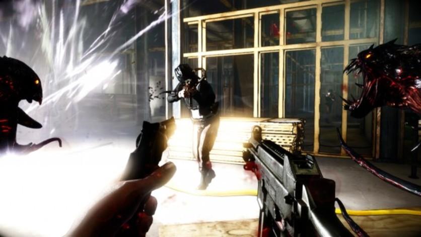 Screenshot 6 - The Darkness II
