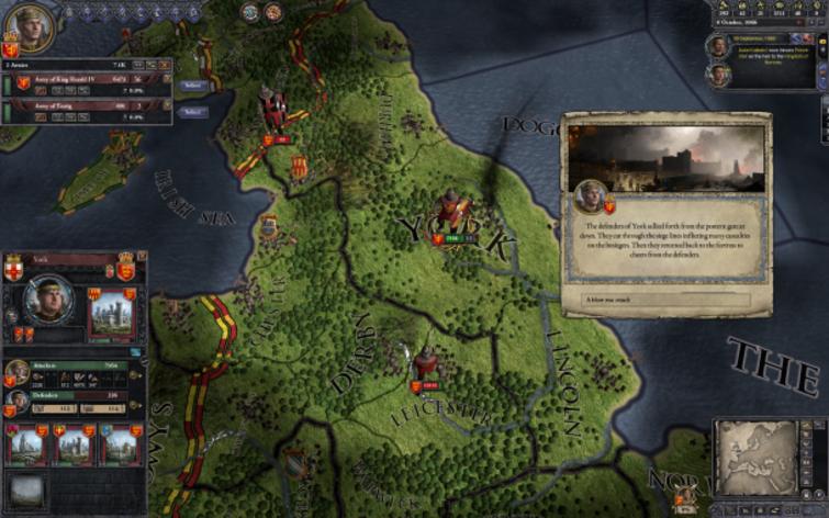 Screenshot 5 - Crusader Kings II